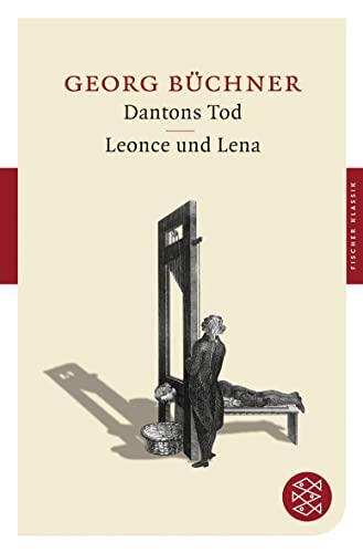9783596900749: Dantons Tod / Leonce und Lena