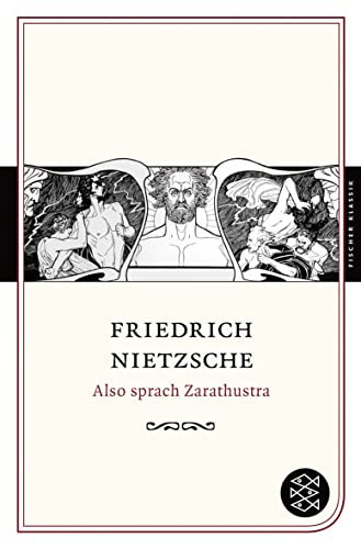 Also sprach Zarathustra: Friedrich Nietzsche