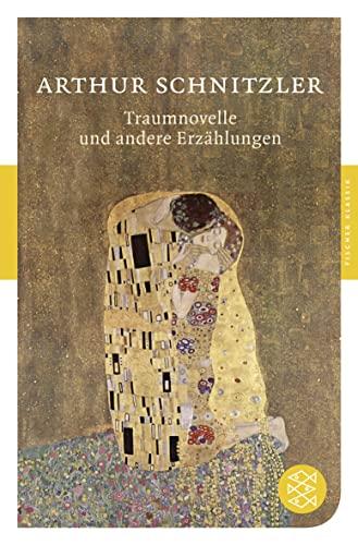 9783596900886: Traumnovelle und andere Erzählungen