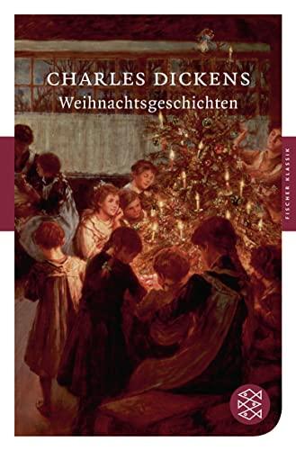 9783596901135: Weihnachtsgeschichten (German Edition)