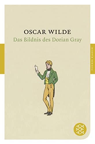 9783596901180: Das Bildnis des Dorian Gray