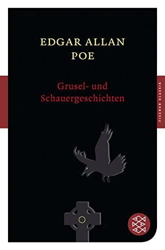 Grusel- und Schauergeschichten (3596901340) by Edgar Allan Poe