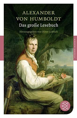 Das große Lesebuch: 90162: Humboldt, Alexander Von