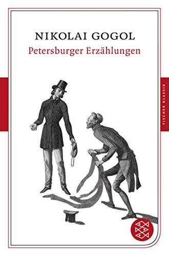 9783596901647: Petersburger Erzählungen