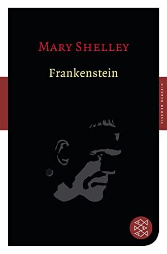 9783596901876: Frankenstein