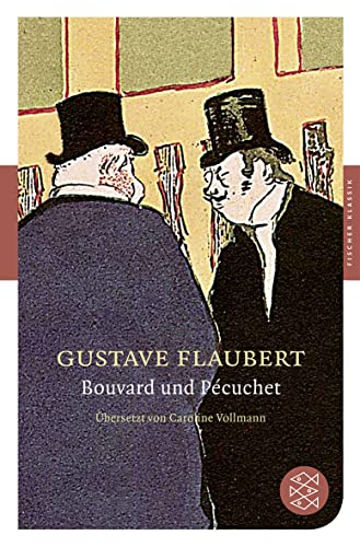 9783596901999: Bouvart und Pecuchet