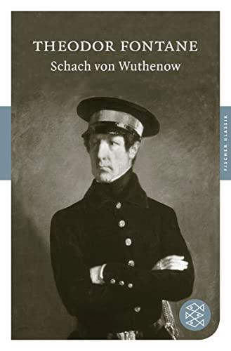 9783596902910: Schach von Wuthenow: Erzählung aus der Zeit des Regiments Gensdarmes