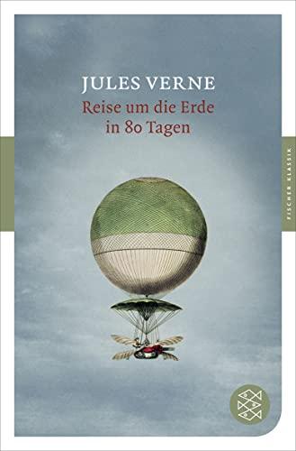 Reise um die Erde in 80 Tagen (3596903041) by Jules Verne