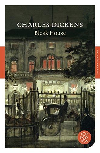 9783596903153: Bleak House: Roman
