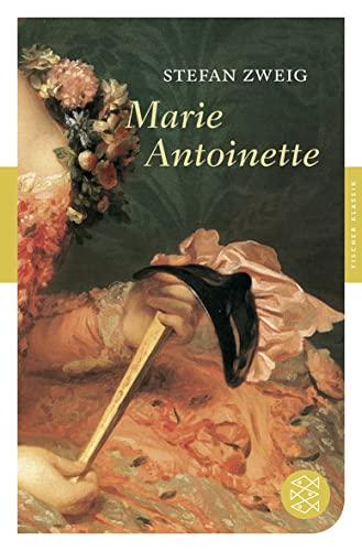 9783596903603: Marie Antoinette