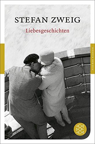 9783596903696: Liebesgeschichten