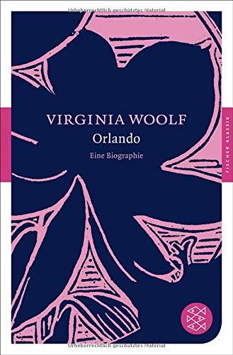 9783596903757: Orlando: Eine Biographie