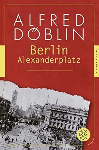 9783596904587: Berlin Alexanderplatz: Die Geschichte vom Franz Biberkopf