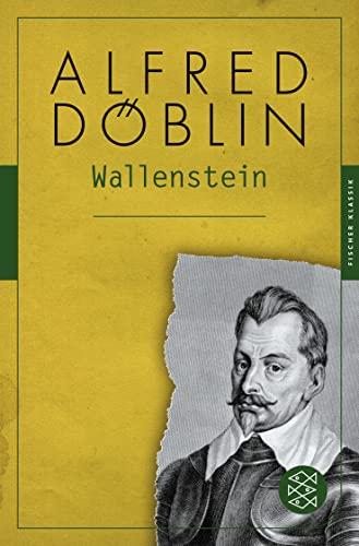 9783596904655: Wallenstein: Roman