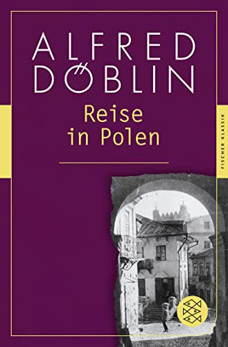 9783596904785: Reise in Polen (Fischer Taschenbücher Allgemeine Reihe)