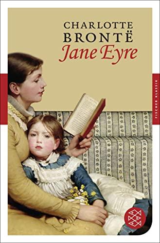 9783596904921: Jane Eyre