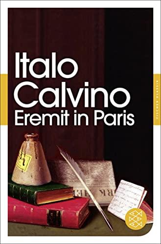 Beispielbild für Eremit in Paris: Autobiographische Blätter (Fischer Klassik) zum Verkauf von medimops