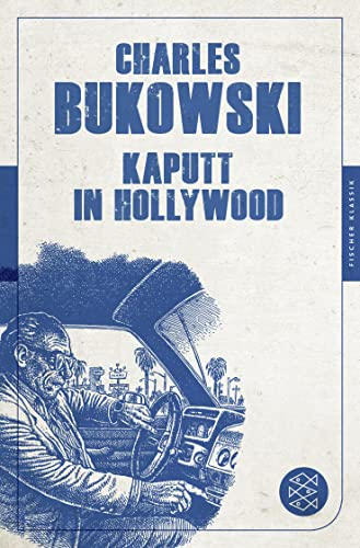 9783596905126: Kaputt in Hollywood: Stories