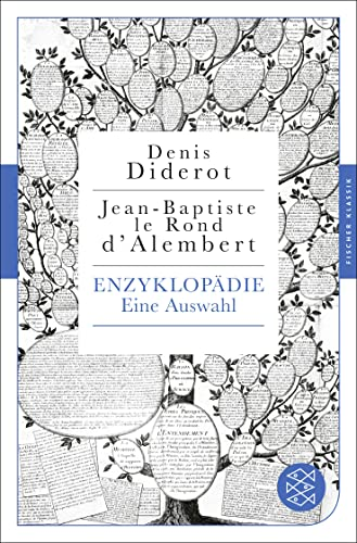 9783596905218: Enzyklop�die: Eine Auswahl (Fischer Klassik)