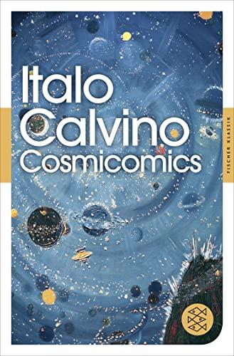 9783596905362: Alle Cosmicomics: (Fischer Klassik)