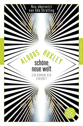 Schone Neue Welt (German Edition): Huxley, Aldous
