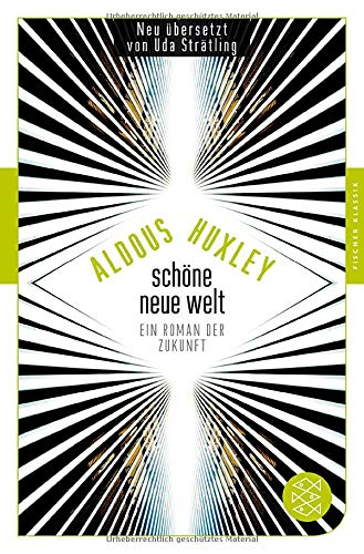 Schone Neue Welt (German Edition): Aldous Huxley
