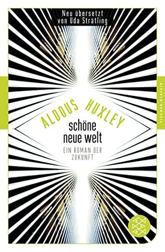 9783596905737: Schöne Neue Welt: Ein Roman der Zukunft (Fischer Klassik)