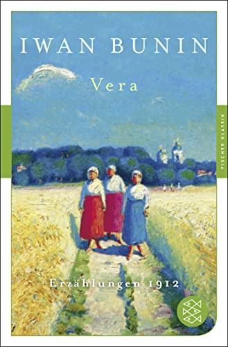 9783596906390: Vera: Erzählungen 1912