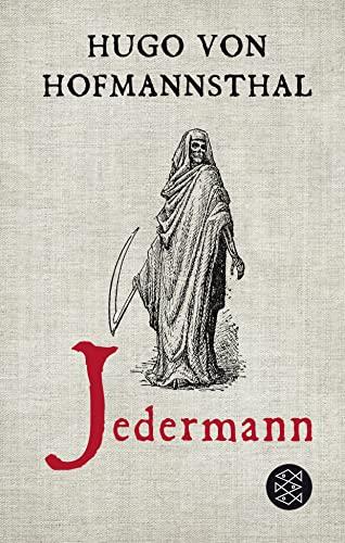 9783596906833: Jedermann