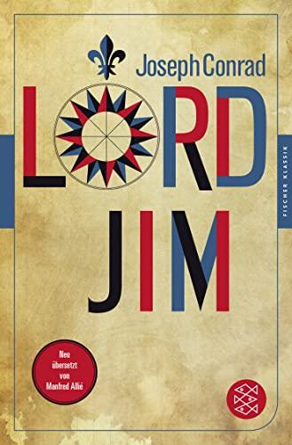 9783596950164: Lord Jim: Roman (Fischer Klassik)