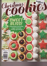 9783598063015: Better Homes and Gardens Christmas Cookies 2015