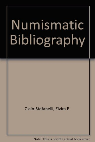 9783598075070: Numismatic Bibliography