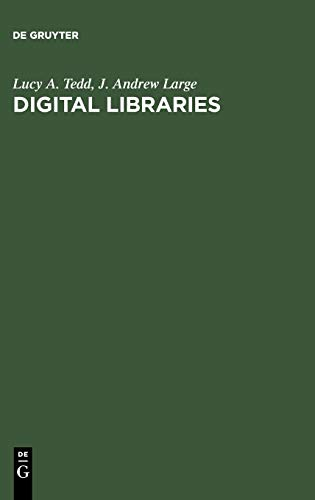 9783598116278: Digital Libraries: Principles and Practice in a Global Environment