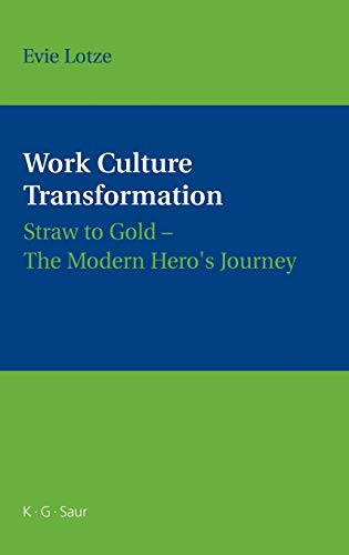 9783598116377: Work Culture Transformation