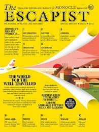 9783598190872: The Escapist Issue 2 2015