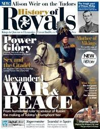 9783598232497: History of Royals Issue 2