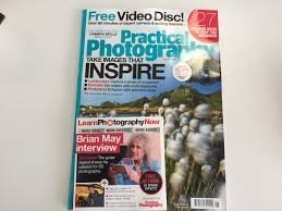 9783598232718: Practical Photography May 2016