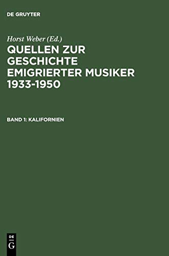 9783598237461: Kalifornien / California / California (German Edition)