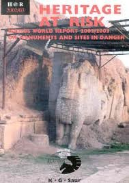 Heritage at risk. Icomos world report 2002/2003: ICOMOS (Editor):
