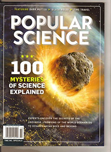 9783598281365: Popular Science 100 Mysteries of Science Explained