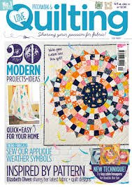 9783598281624: Love Patchwork and Quilting Issue 20