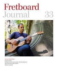 9783598327179: Fretboard Journal Volume 33
