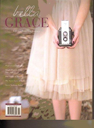 9783598327421: Bella Grace March April May 2015