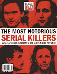 9783598360459: Time Life the Most Notorious Serial Killers