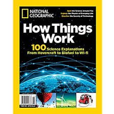 9783598367274: National Geographic How Things Work