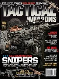 9783598367304: Tactical Weapons May June 2015