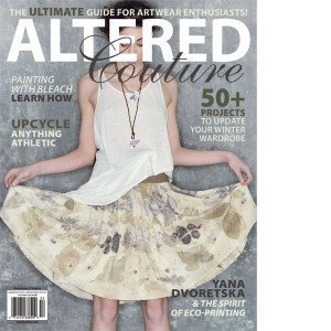 9783598379215: Altered Couture November December January Winter 2016