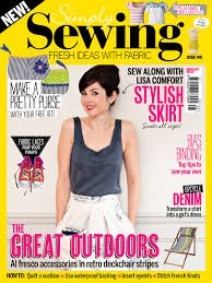 9783598406690: Simply Sewing Issue 5