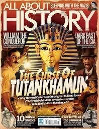 9783598430299: All About History Issue 23