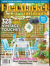 9783598474743: Flea Market Outdoors 2015